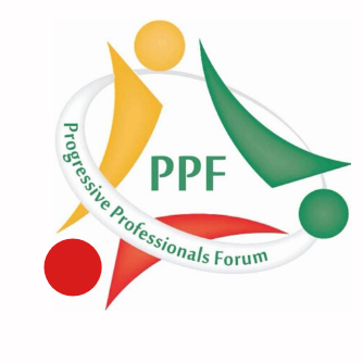 PPF logo